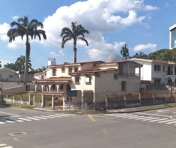 04140411031 Alquiler De Casa Comercial La Viña Cód 412494