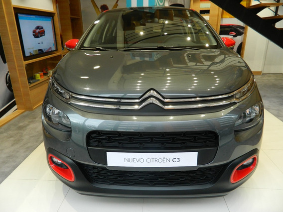 Citroën C3 At 1.2 Turbo