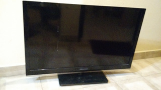 Tv Led Hisense Hle3213a - Para Repuesto - Pantalla Rota