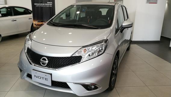 Nissan Note 1.6 Sr 110cv Cvt 2020 0 Km Sport Full