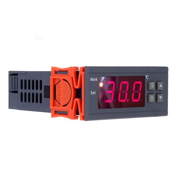 1210 Controlador Temperatura Termostato Digital Chocadeira
