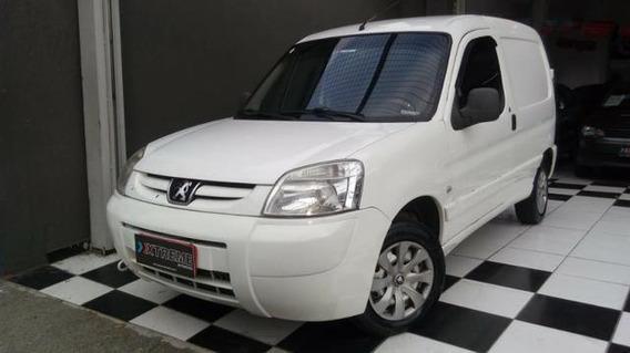 Peugeot Partner Furgão 1.6 16v Flex 2013