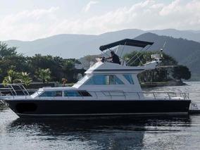 Lancha Cabrasmar 32 Ñ Oceanic Cobra Capri Intermarine