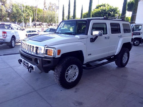 Hummer H3 5.3 Luxury 4wd 2009