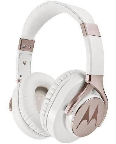 Fone De Ouvido Motorola Pulse 2 C/ Microfone Sh005rd