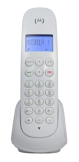 Telefone sem fio Motorola MOTO700 branco