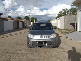 Fiat Uno 1.4 Attractive Flex 5p 2011