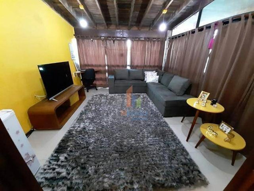 Casa Com 3 Dormitórios À Venda, 204 M² Por R$ 419.000,00 - Jardim Amanda Ii - Hortolândia/sp - Ca0390