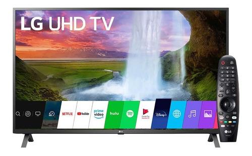 Imagen 1 de 10 de Smart Tv Led LG 60  60un7310 Uhd 4k Thinq Ai Hsmi Usb