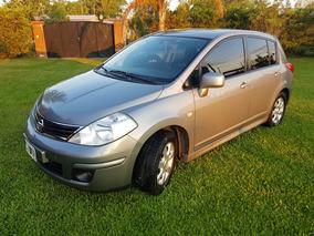 Nissan Tiida 1.8 Acenta 5 P 2013