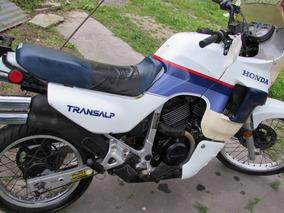 Honda Transalp Xl600-vendo