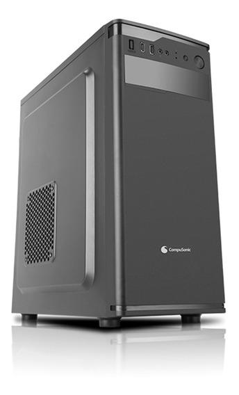 Computador Compusonic (j3060 / 4gb Ddr3 / Ssd 120gb / 230w)