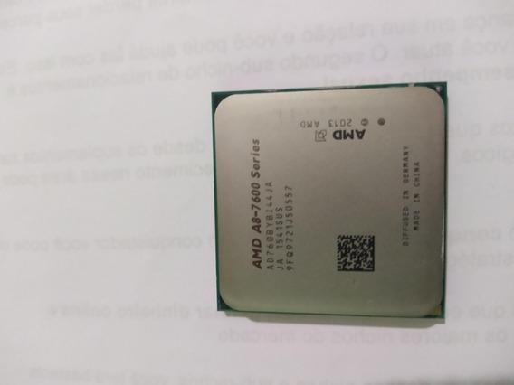 Processador A8 7600b