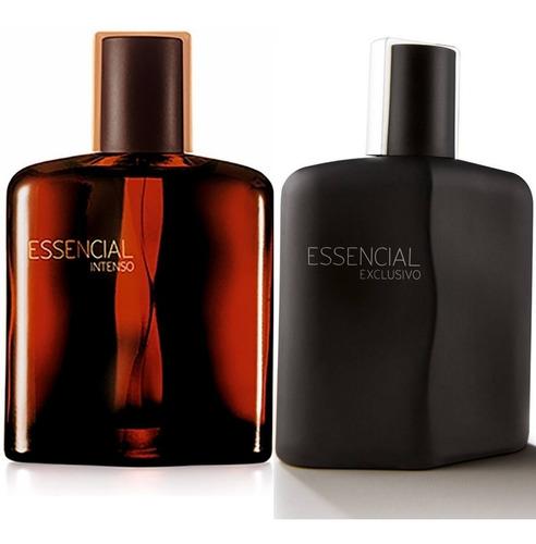 Essencial Intenso + Essencial Exclusivo - mL a $874