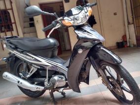 Yamaha Crypton Financiación!!