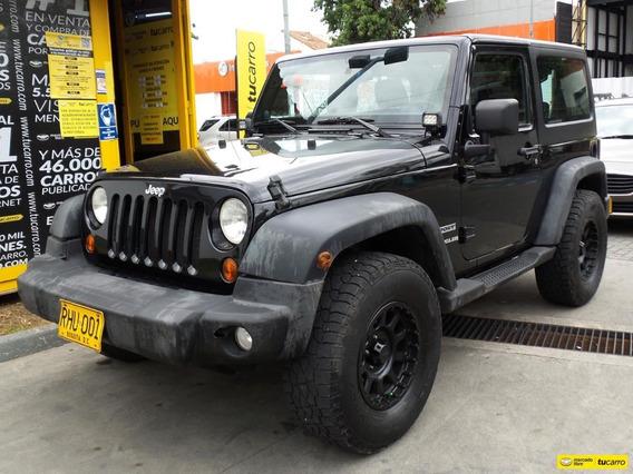 Jeep Wrangler Sport 3.800 4x4