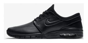 Tênis Nike Sb Stefan Janoski Max L Preto
