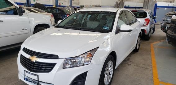 Chevrolet Cruze 1.8 Lt L4 At 2015