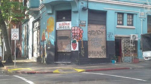 Local Comercial En Maldonado Y Gutierrez Ruiz