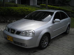 Chevrolet Optra 1.8 Limited 2005 Automatico