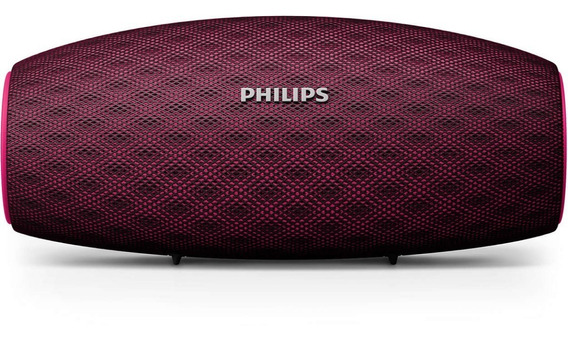 Parlante Bluetooth Inalambrico Philips Portatil Bt6900p/00