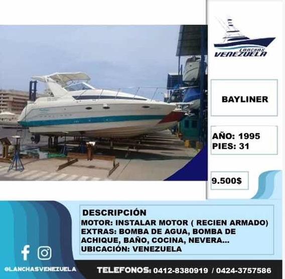 Yate Bayliner Lv69
