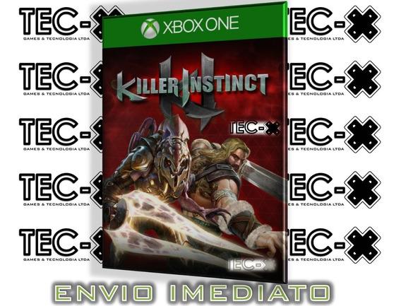 Killer Instinct Ultra Xbox One Digital Online