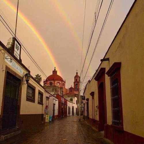 Centro Historico, San Juan Del Rio