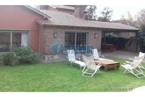 San Isidro - Casa Venta Usd 550.000