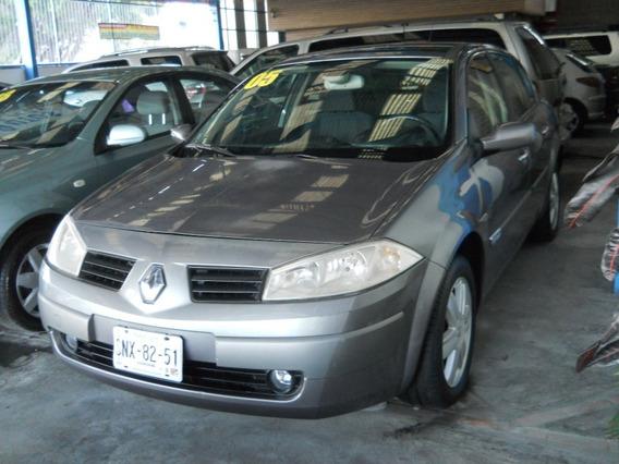 Renault Mégane Ii Expression 2005