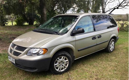 Dodge Caravan Automática 2.4