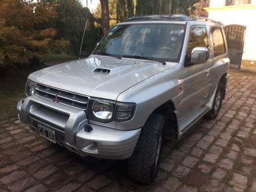 Mitsubishi Montero 2.8 Gls I Metal Top 1999