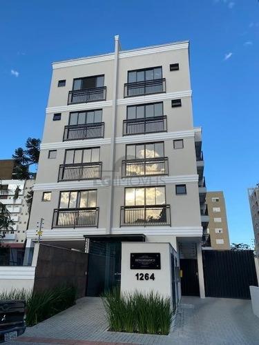 Apartamento No América Com 3 Quartos Para Venda, 97 M² - Lg7933
