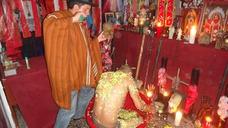 Amarres De Amor Amorosos Poderoso Amarre Con Vudu Wayuu