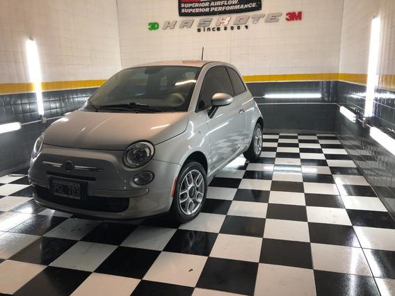 Fiat 500 Único Dueño