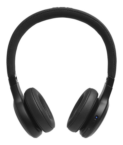 Auriculares inalámbricos JBL Live 400BT negro