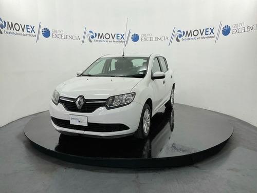Imagen 1 de 15 de Renault Sandero 2017 1.6 Expression Mt