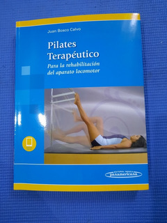 Libro Pilates Terapeutico Mercadolibre Com Ar