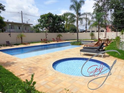 Apartamento Para Venda E Locação No Bairro Jaguaré, São Paulo. - Ap00720 - 69000678