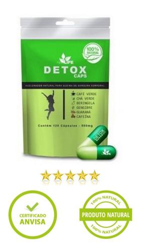 detoxifiere 24 ore