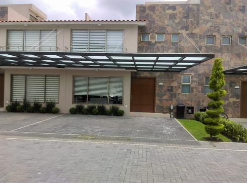 ***$casa Venta Moderna En Metepec