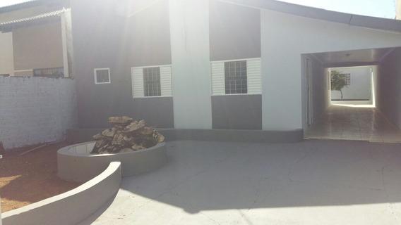 Casa Grande Em Sinop Mato Grosso 250.000,00