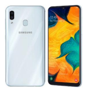 Samsung A30 Incluye Power Bank De 15000 Mah ¨ Tesch Store ¨