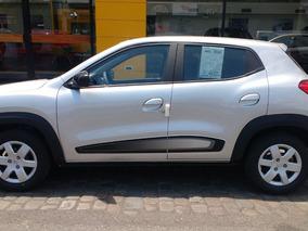 Renault Kwid Life 1.0l Anticipo Minimo Y Cuotas !!!! (sm)