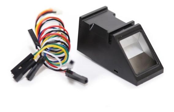 Leitor Biométrico Para Arduino