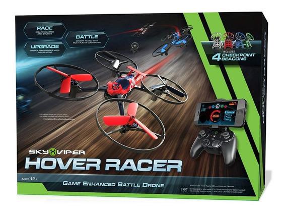 Drone Corrida Dji Parrot Sky Viper Hover Racer Multiplayer