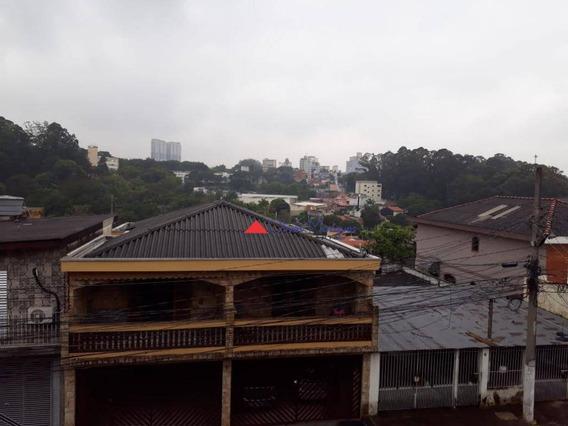 Sobrado À Venda, 140 M² Por R$ 700.000,00 - Vila São Francisco - Osasco/sp - So1983