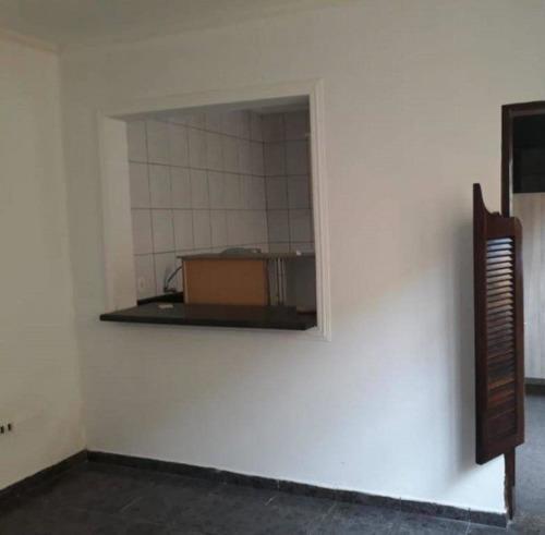 Imagem 1 de 13 de Sobrado A Venda No Bairro Residencial Cerconi Em Guarulhos - - 1449-1