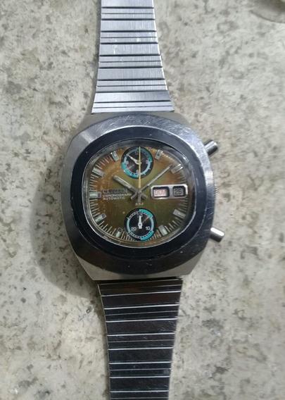 Cronografo Automatico Citizen