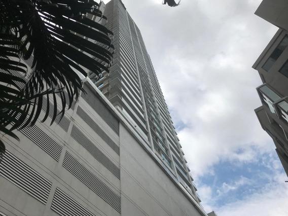 Apartamento En Alquiler En Punta Pacifica 19-9833 Emb